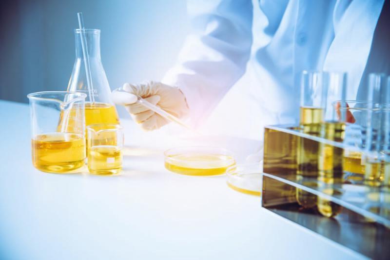 Empresa de analise de oleo