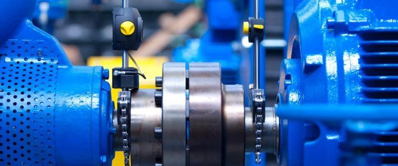 Manutenção preditiva industrial