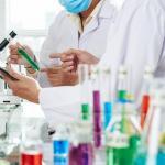 Laboratorio de analise de oleo