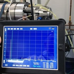 Analise de vibração em motores eletricos